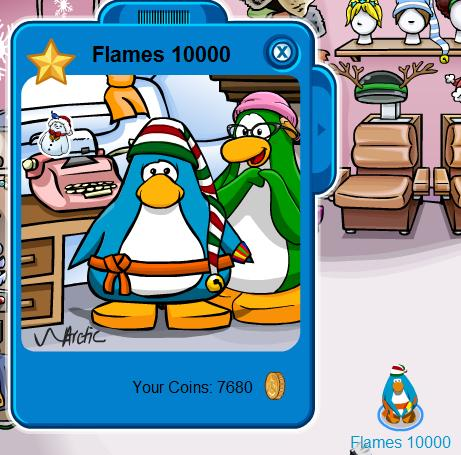 how to become an agent in club penguin rewritten